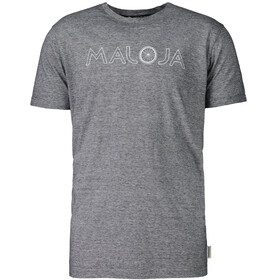 Maloja RosenM. T-Shirt Uomo, night sky